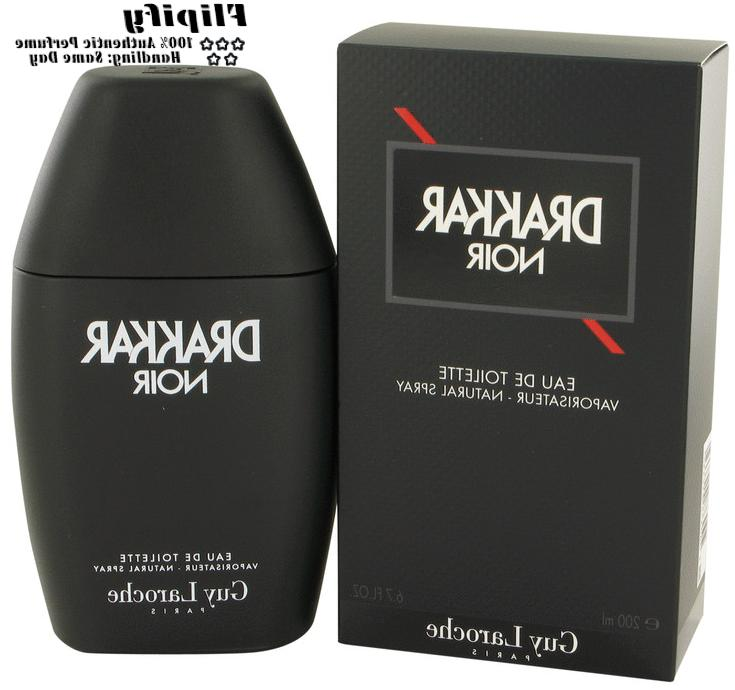 drakkar noir cologne by 6 7 oz