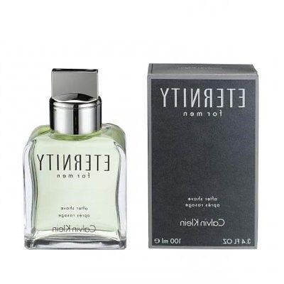 ETERNITY MEN as 100 ml
