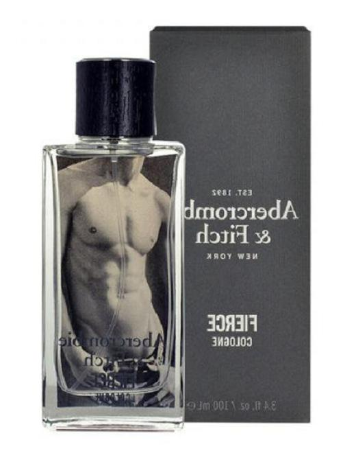 fierce by abercrombie and fitch 3 4