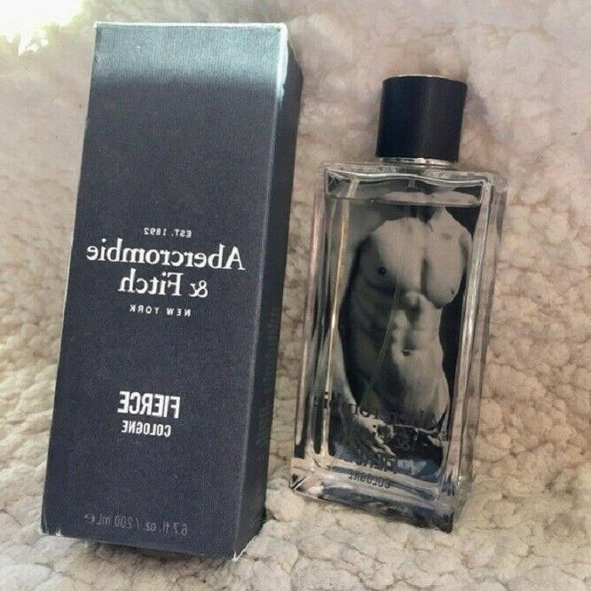 fierce by abercrombie and fitch for men