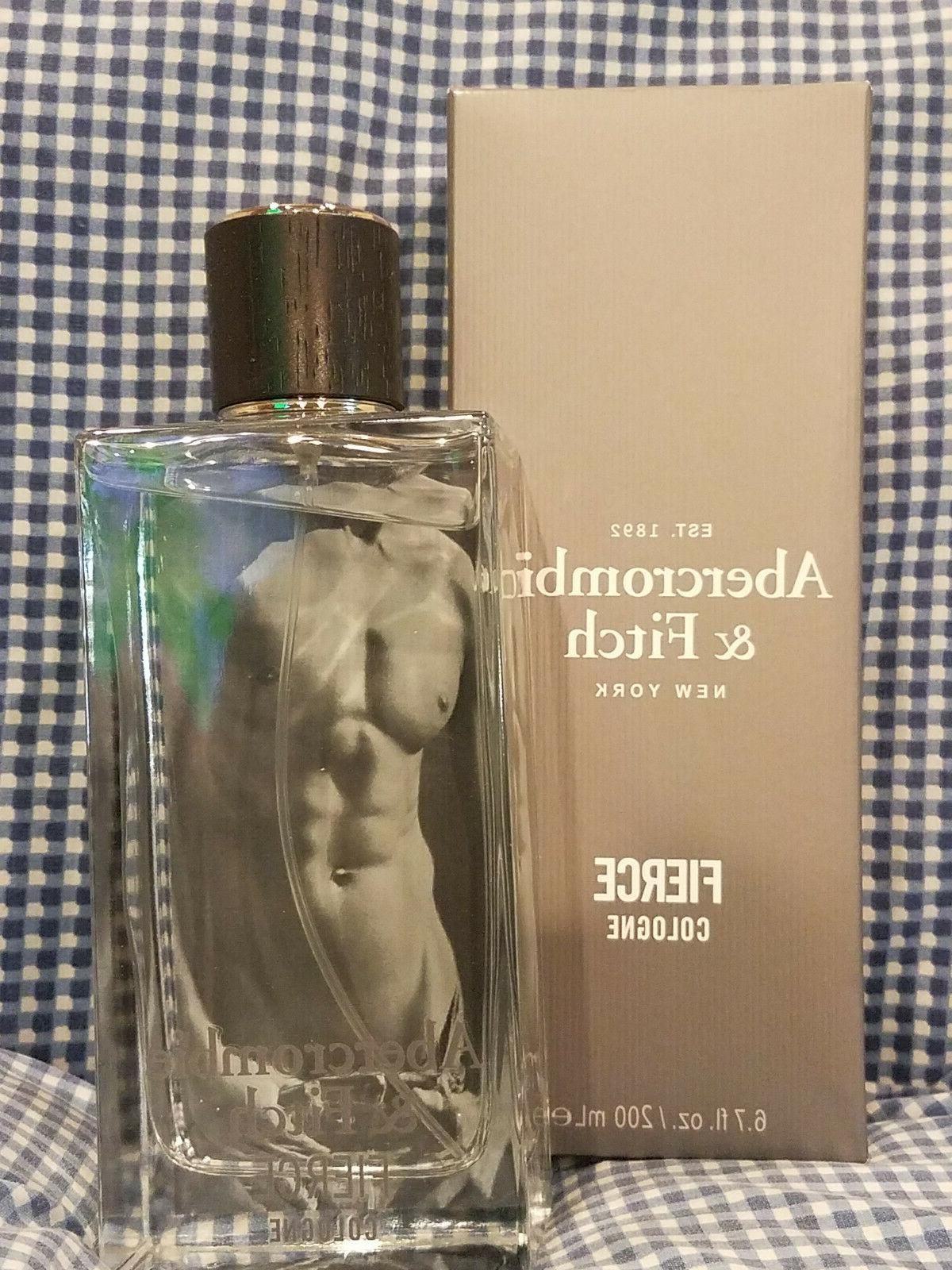 fierce by abercrombie and fitch men s