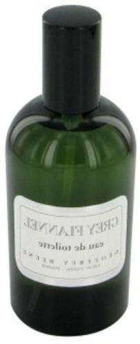 Grey Flannel By Geoffrey Beene Mens Eau De Toilette  Spray 4