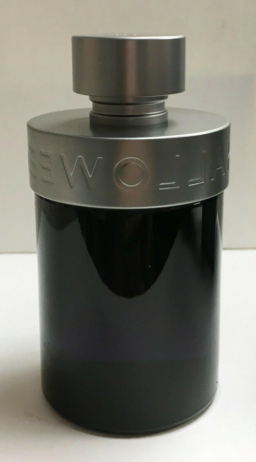 Halloween Man Cologne by oz Men NEW BOX SEALED