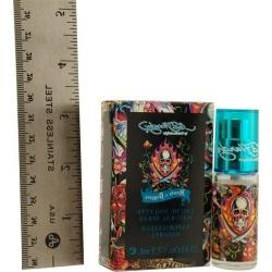 Ed Hardy Hearts & Daggers By Christian Audigier Edt Spray Mi