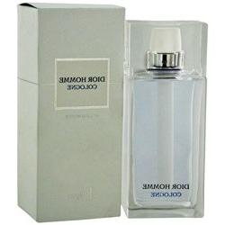 DIOR HOMME  by Christian Dior  DIOR HOMME -COLOGNE SPRAY 4.2