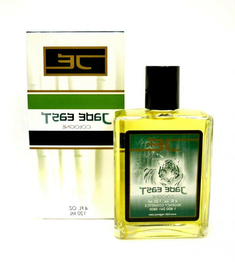 Jade East by Regency Cosmetics for Men 4.0 oz Cologne Pour