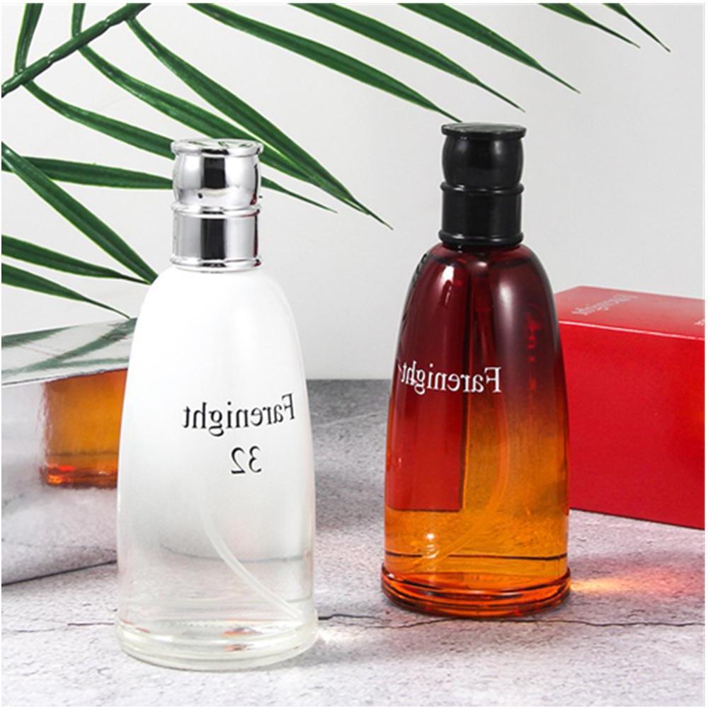 JEAN Perfume Fragrance Spray Glass Bottle <font><b>Men</b></font>