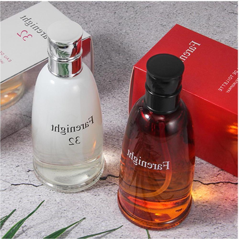 JEAN Brand Perfume 100ML Long Lasting Fragrance Spray Glass Bottle Portable Classic <font><b>Men</b></font> pheromones Parfum