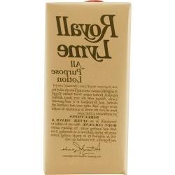 Lyme 4 oz. Lotion Spray For Men