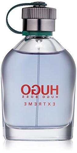 Hugo Boss Man Extreme 3.3 oz / 100 ML Eau De Parfum For Man*