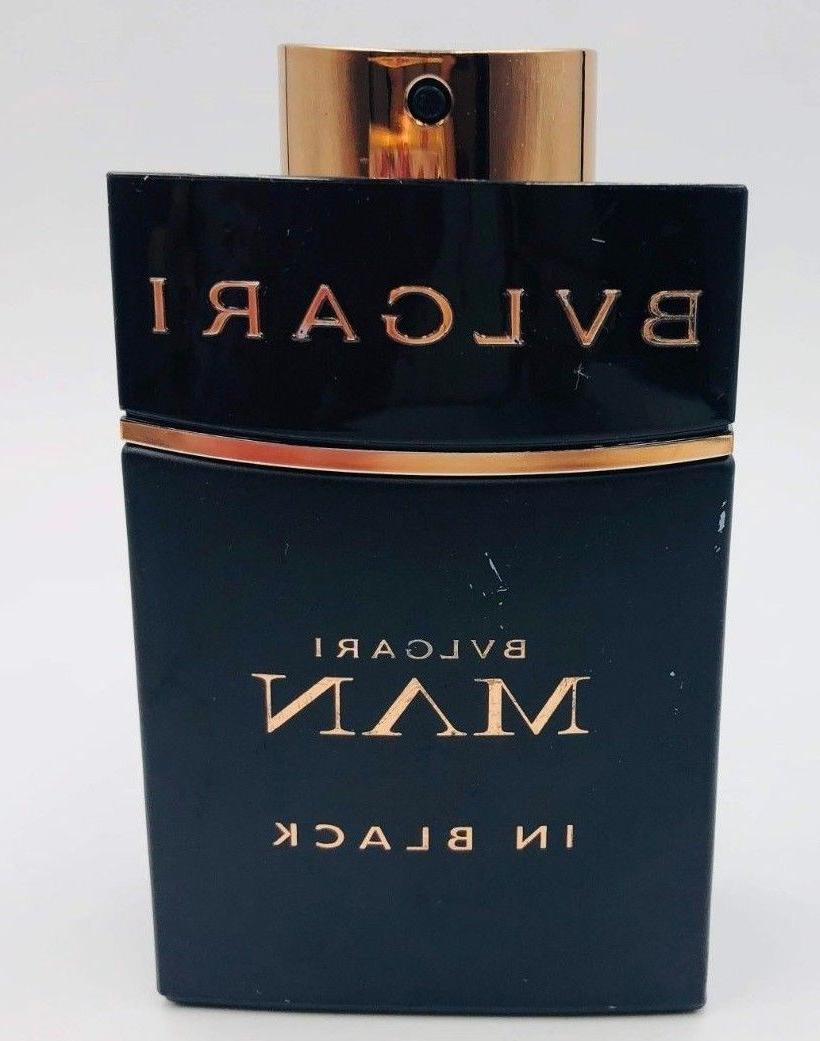 man in black eau de parfum spray