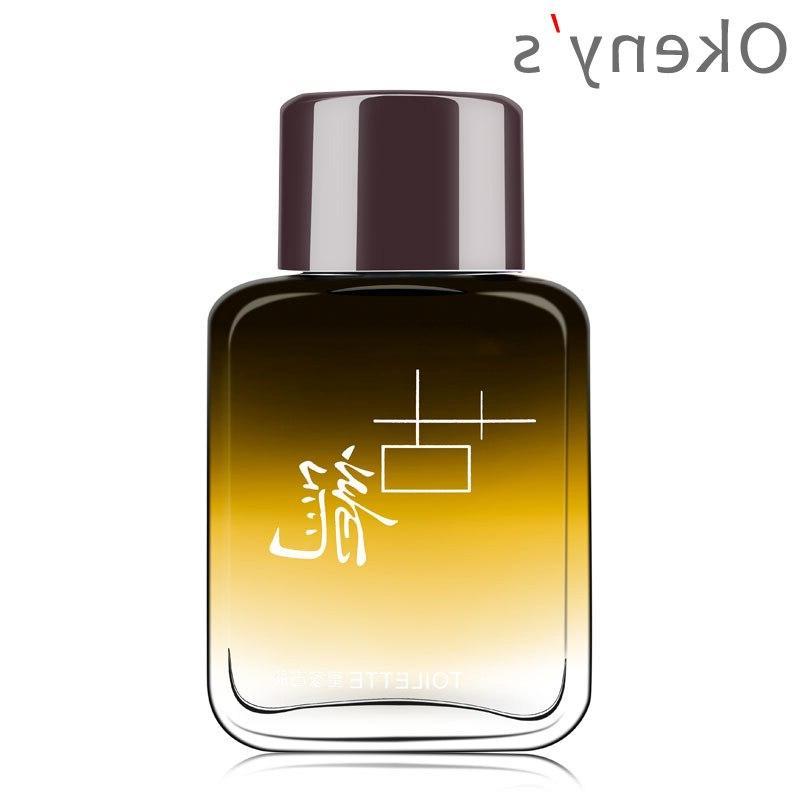 MayCreate <font><b>Men</b></font> Fashion Female Bottle <font><b>Cologne</b></font> Perfumed Brand Lasting Fragrance
