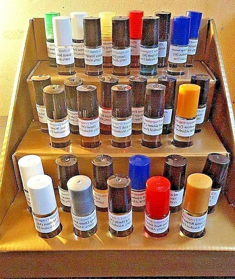 men s cologne fragrance body oils 10ml