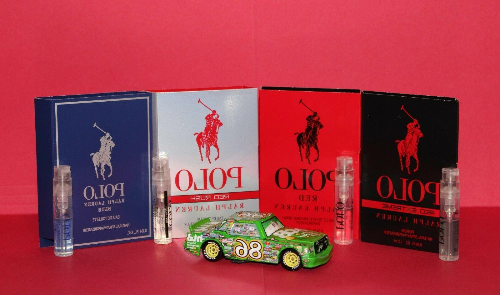 men s cologne samples polo red red
