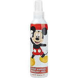 MICKEY MOUSE COLOGNE 6.8 OZ by Disney!!