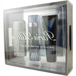 Paris Hilton Man Gift Set Paris Hilton Man By Paris Hilton
