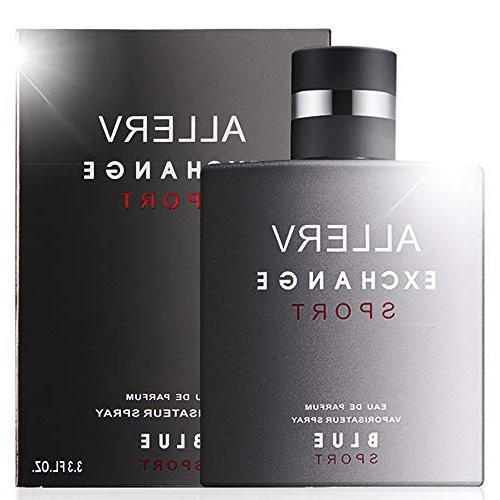 perfume for men light fragrance spray eau