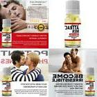 Phermalabs Pheromones Cologne Oil For Men- 10 Ml- Attract Ga
