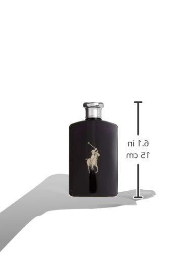 Polo Black By Lauren Edt Spray Oz