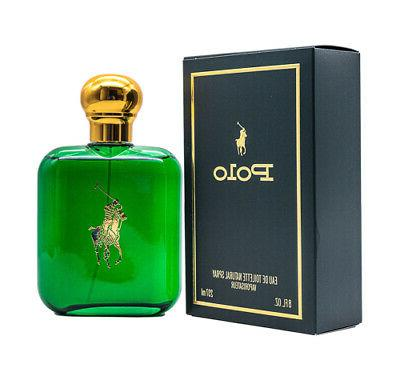 polo green by 8 0 oz edt