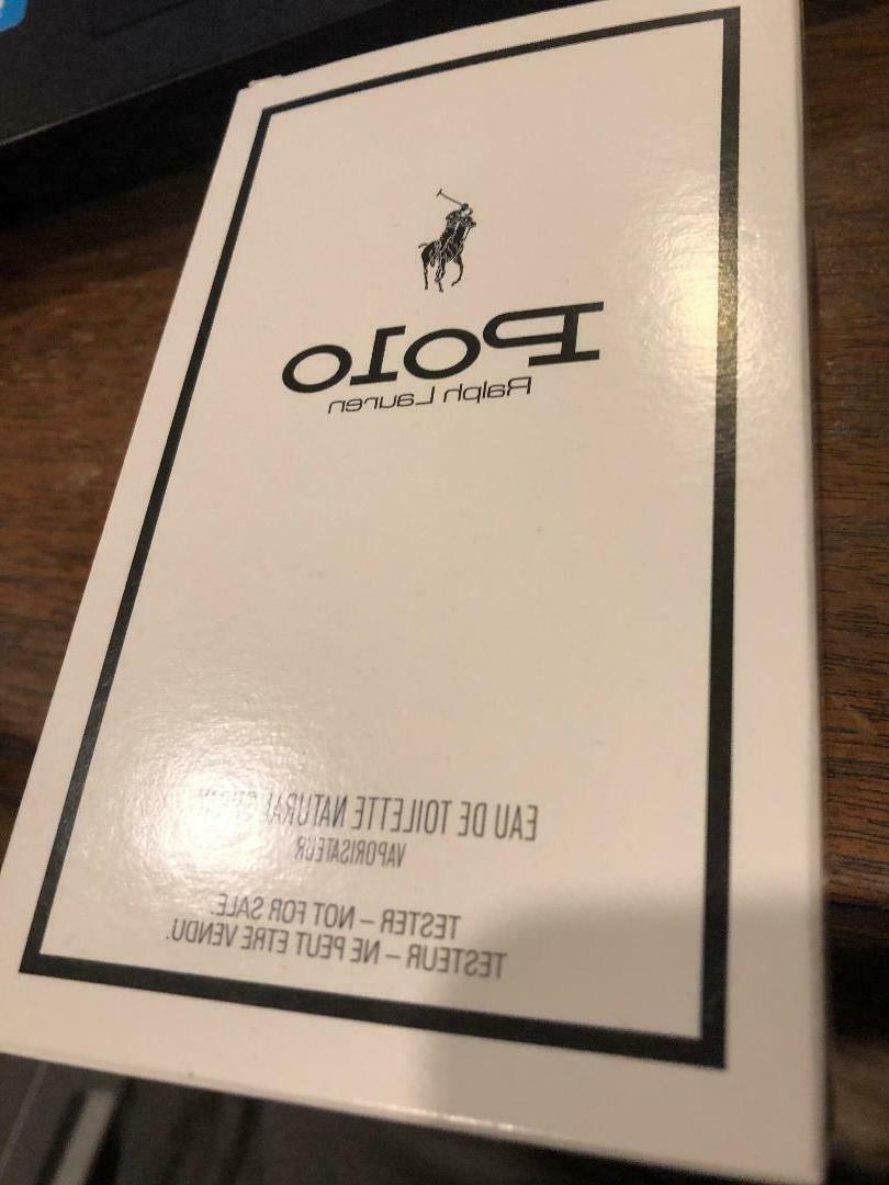 Ralph Lauren Polo SUPREME OUD for Men 4.2 OZ 120 ml EDP NEW