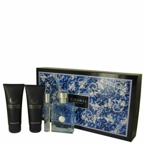 pour homme cologne by gift set