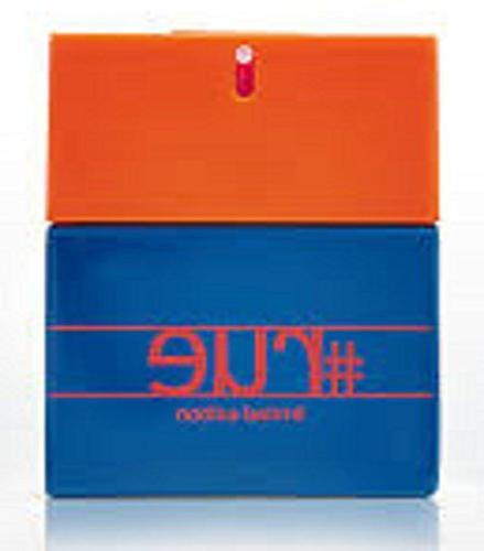 rue21 orange blue hashtag