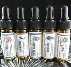 SAMPLE Jojoba Cologne Beard Oil, Try Before you Buy Fragranc