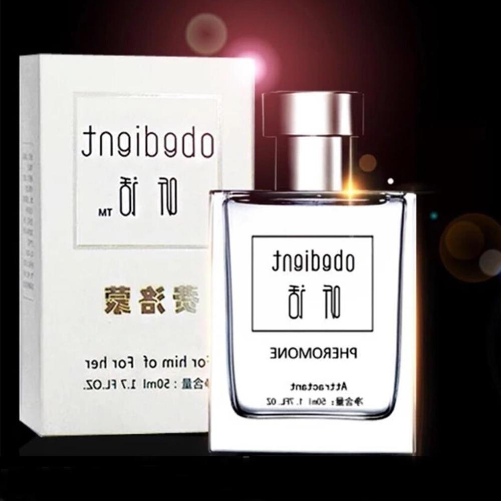 Sexy Perfumed Classic <font><b>Cologne</b></font> Male Scent Fragrance