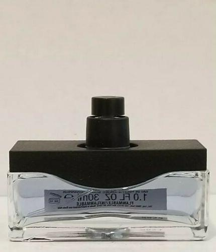 SILVER Tim Mcgraw Mens Cologne 1.0 oz ml. BOX. NO