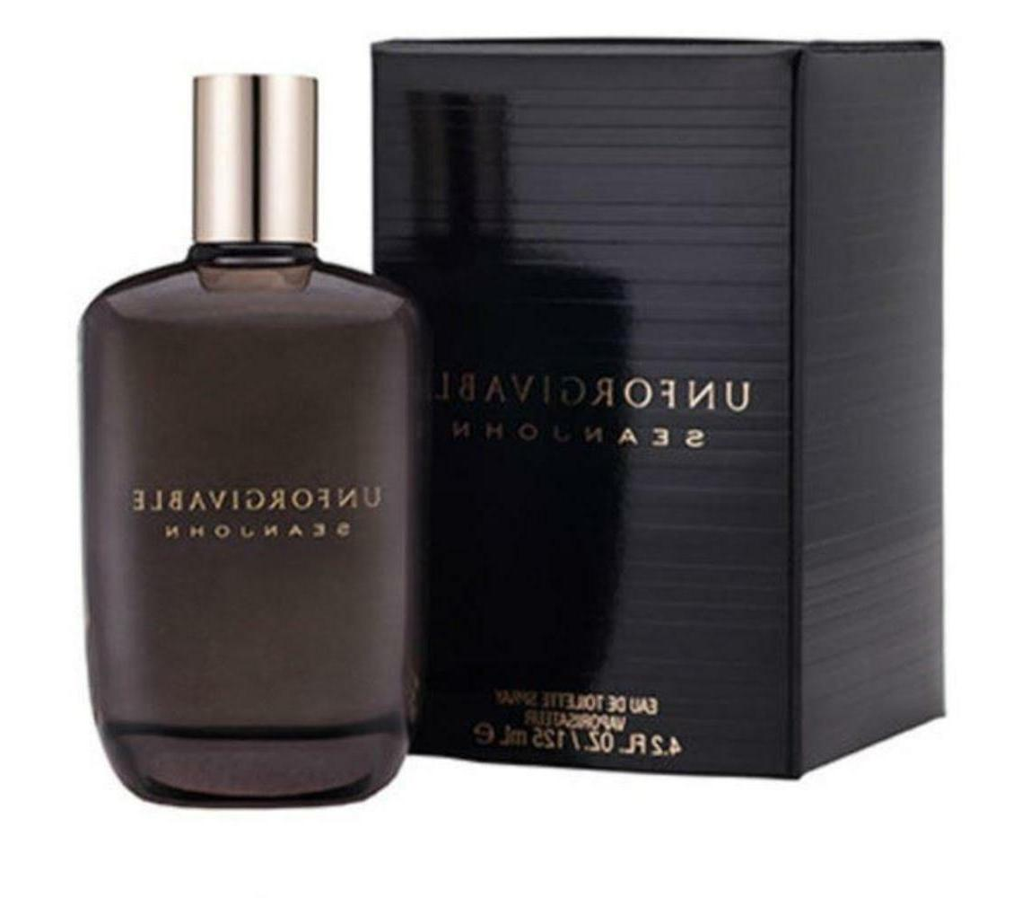 Sean John Unforgivable By Sean John Edt Spray 4.2 Oz