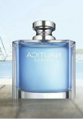 Nautica Nautica For Men. Toilette Spray Oz 100 ml