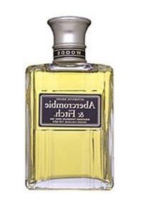 Abercrombie & Fitch Woods Eau De Cologne Spray For Men 1.7 O