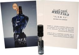 Jean Paul Gaultier Le Male Essence De Parfum 1.5 ml Mens Col