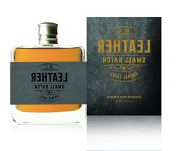 Tru Fragrance Leather No. 2 Small Batch Mens Cologne