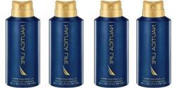 Nautica Life Cologne Deodorant Spray for Men 4.0 oz 114 g  |