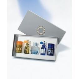 Liz Claiborne Collection 5 Piece Gift Set for Men