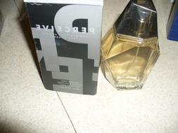AVON LOT OF 2 Perceive For Men Cologne Spray   3.4OZ NEW OLD
