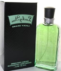 Lucky You by Liz Claiborne 3.4 oz EDT Spray for Men - New in