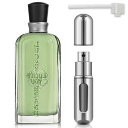 Lucky You Cologne For Men With Travel Set: 1.7 Oz Mens Colon
