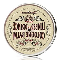 Lumber Prince Solid Cologne Balm - Distinctly Masculine Mode