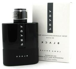 Luna Rossa BLACK Cologne by Prada 3.4 oz. EDP Spray for Men.