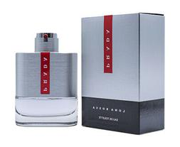Prada - Luna Rossa Eau De Toilette Spray 100ml/3.4oz