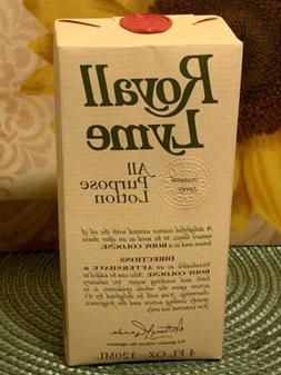 ROYALL LYME by Royall Fragrances All Purpose Lotion / Cologn
