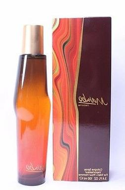 MAMBO by Liz Claiborne COLOGNE SPRAY 3.4 OZ for MEN