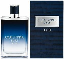 JIMMY CHOO MAN BLUE by jimmy Choo cologne for men EDT 3.4 /