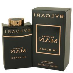 Bvlgari Man In Black Cologne By  BVLGARI  FOR MEN-Choose you