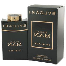 Bvlgari Man In Black Cologne Mens Fragrance Eau De Parfum Sp