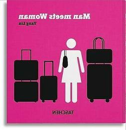 Man Meets Woman, Hardcover by Liu, Yang, Brand New, Free shi