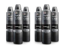 Dove Men Care Invisible Dry Spray Deodorant 3.8 oz, 6 pk.